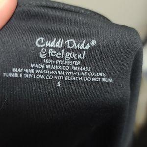 Cuddl Duds Tops - NWOT Women's Cuddl Duds Long Sleeve Layer